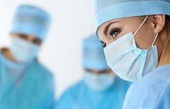 Türkiye canlıdan karaciğer naklinde dünyada ilk sırada