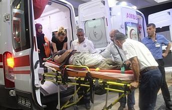 Tunceli Valiliği'nden terör örgütünün hain saldırısına ilişkin açıklama