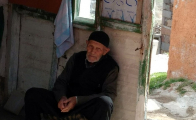 103 yaşındaki şehit oğlu Afrin'de şehit olmak istiyor