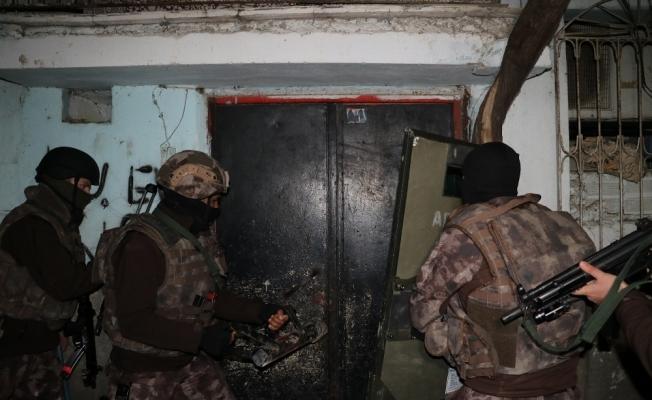 6 ilde PKK'nın gençlik yapılanmasına operasyon