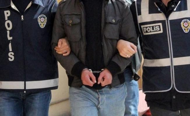 72 ilde dev operasyon: 112 gözaltı