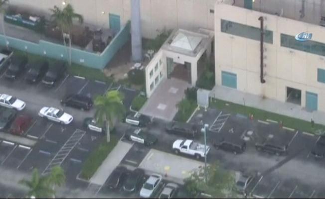ABD'de okula silahlı saldırı: 17 ölü, 20 yaralı!