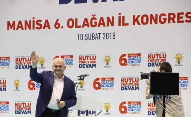 ABD'ye terör eleştirisi, Kılıçdaroğlu'na çağrı