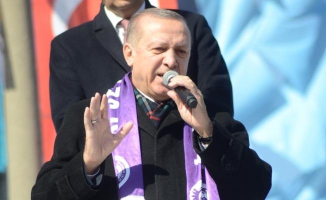 """""""Afrin'e ilk ben gideceğim"""""""