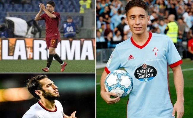 Avrupa'daki Türk futbolcular bu hafta ne yaptı ?