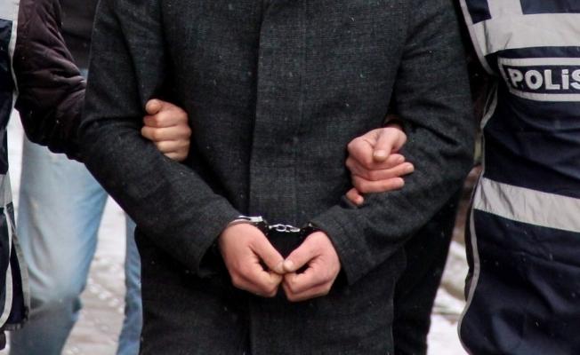 Balıkesir'de FETÖ operasyonu: 10 gözaltı