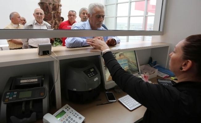 Bankacılık sektörünün karlılık oranı 2017'de yüzde 14,7