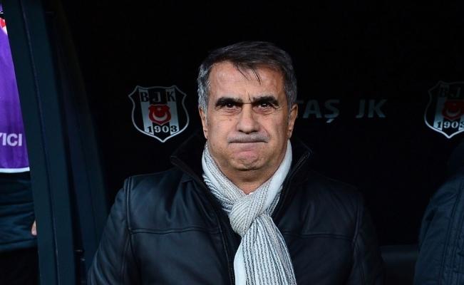 """""""Başakşehir ve Galatasaray'ı da ligde geçmemiz gerekiyor"""""""