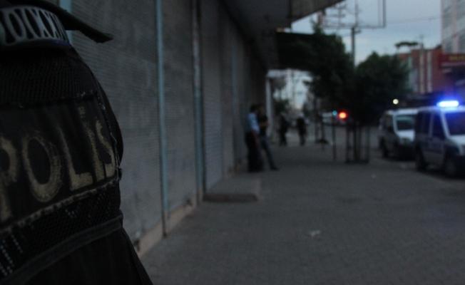 Başkent'te DEAŞ operasyonu