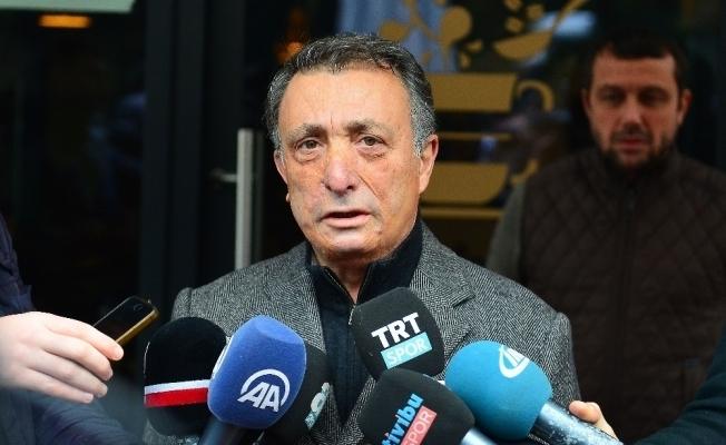 Beşiktaşlı yöneticilerden galibiyet açıklaması