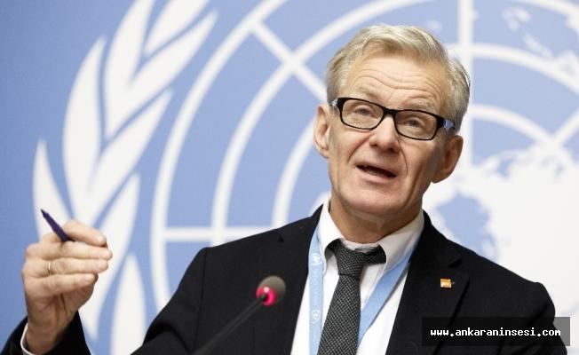 Birleşmiş Milletler'den Suriye çağrısı