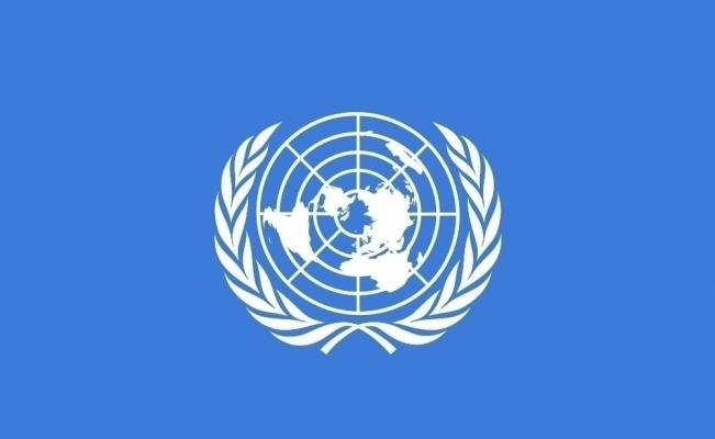 BM Suriye'de ateşkes kararı