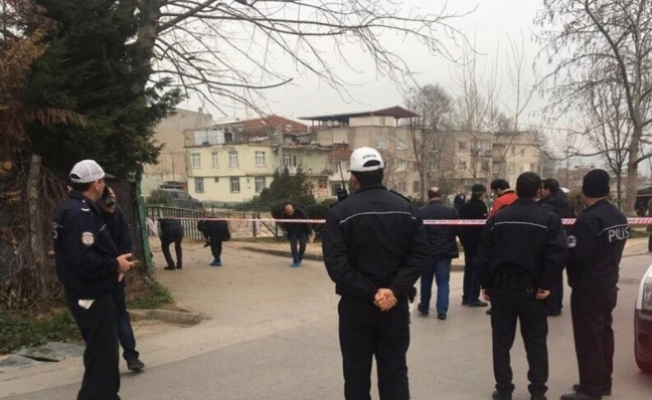 Bursa'daki EYP'li saldırıyı o örgüt üstlendi