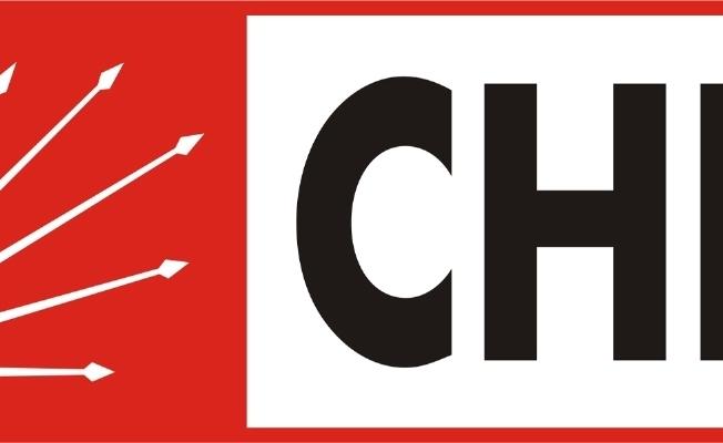 CHP MYK belirlendi