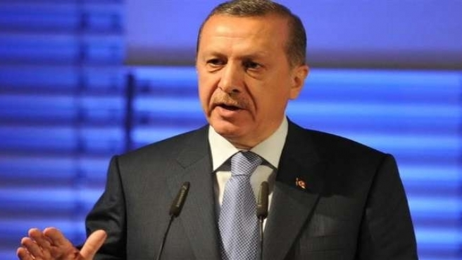 Cumhurbaşkanı Erdoğan, Suudi Bakanı kabul etti