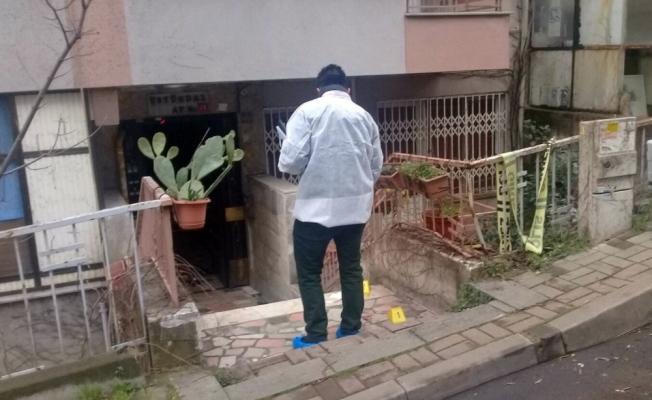 Etiler'de avukata silahlı saldırı