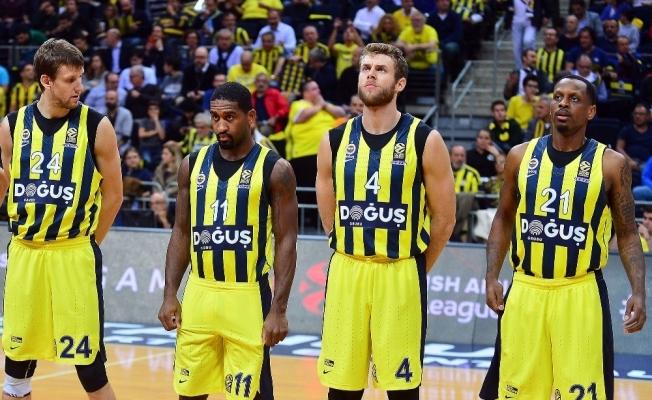 Fenerbahçe Doğuş, Brose Baskets Bamberg'i ağırlayacak