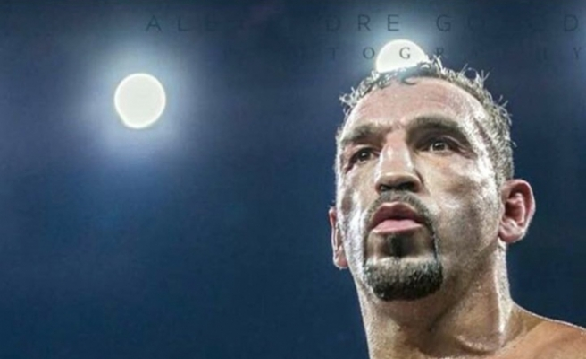 Fırat Arslan Avrupa Şampiyonluğu için vuracak.