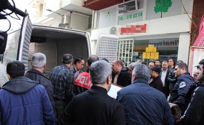 Futbol Sevenler Derneğinde polis dehşeti: 2 ölü