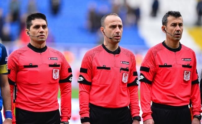 Galatasaray, Barış Şimşek'in yönettiği maçları kaybetmedi
