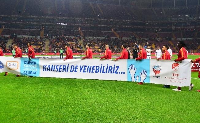Galatasaray'ın yarı finaldeki rakibi T.M. Akhisarpor