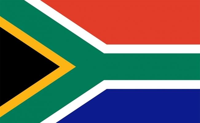 Güney Afrika'nın yeni lideri belli oldu
