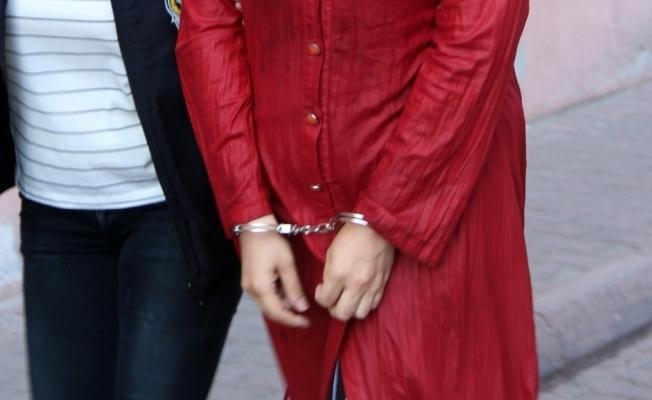 HDP Mersin İl Başkanı gözaltına alındı