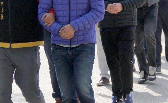 İstanbul merkezli 3 ilde FETÖ operasyonu: 13 gözaltı