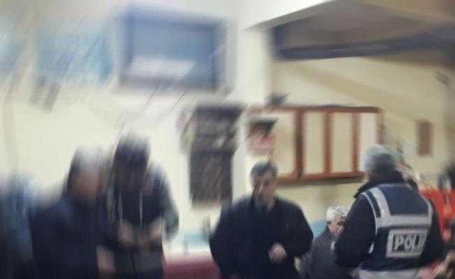 İstanbul polisinden alkol ve kumar denetimi