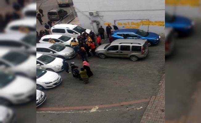 İstanbul'da doktora bıçaklı saldırı