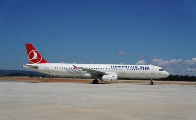 İşte THY'nin yeni havalimanına taşınma planı