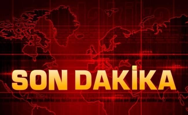 İzmir'de askeri eğitim uçağı düştü: 2 şehit