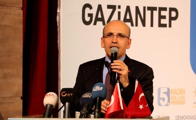 """""""Kadının işgücüne katılımı yüzde 36'ya çıktı"""""""