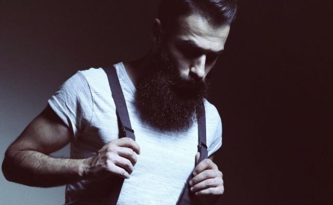 """""""Kadınların tercihi, sakallı erkekler"""""""