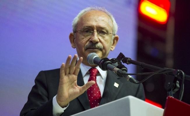 Kılıçdaroğlu Org. Akar ile telefonla görüştü