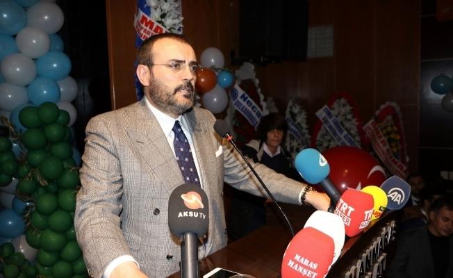 """""""Kılıçdaroğlu'nun CHP'si bir operasyon aparatıdır"""""""