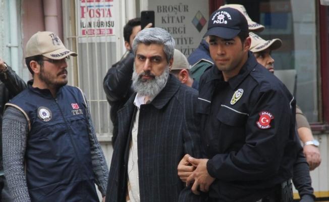 Kuytul'un tutuklanması kararında Afrin vurgusu