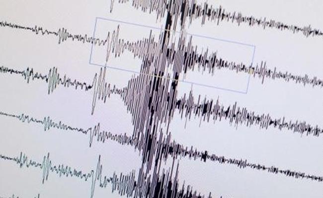Manisa iki depremle sarsıldı