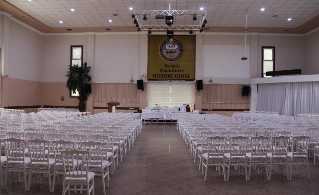 Manisaspor'da olağanüstü kongre ertelendi
