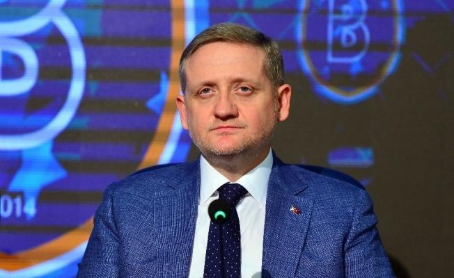 """""""Medipol Başakşehir'in İBB ile bir alakası yok"""""""