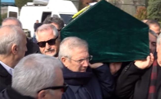 Mehmet Tahir Sarıoğlu, son yolculuğuna uğurlandı