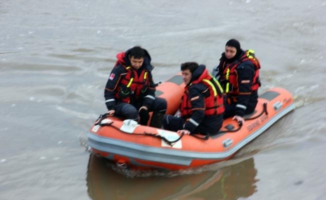 'Mülteci botu battı' iddiaları doğrulanamadı