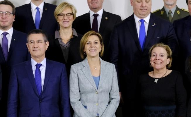 NATO Savunma Bakanları toplandı