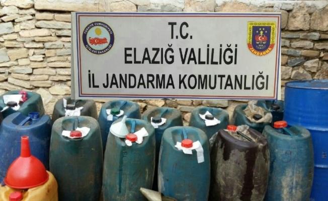 PKK/KCK operasyonu: 3 şüpheli gözaltına alındı