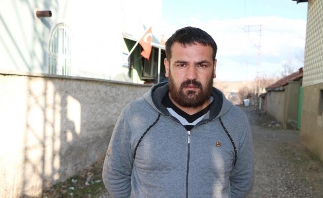 Şehidin icralık olduğu Serkan Saçan konuştu