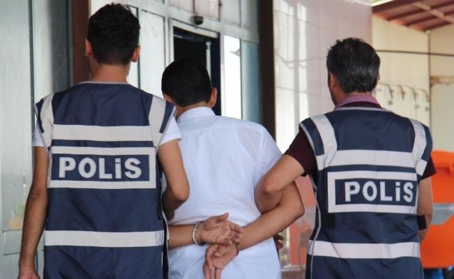 Sosyal medyadan terör propagandası yapan 19 kişi gözaltına alındı