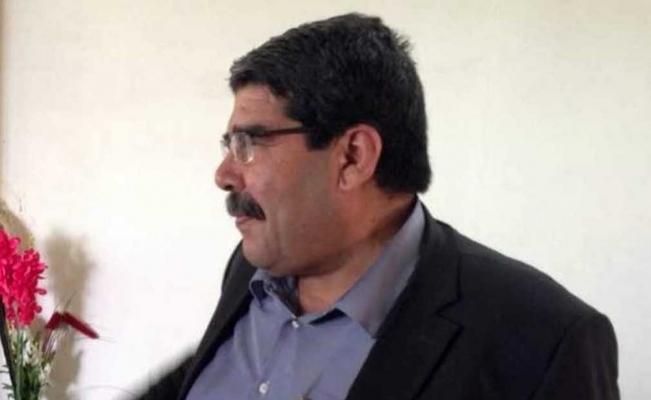 Terörist Salih Müslim yakalandı