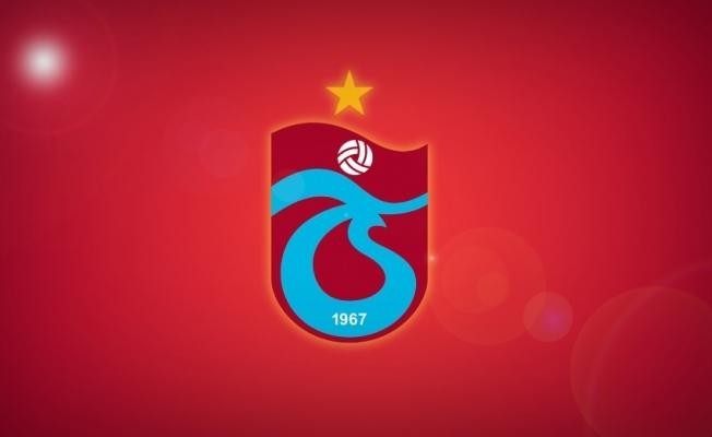 """Trabzonspor'dan """"şike"""" açıklaması"""