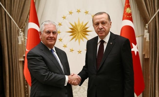 Türkiye'den Amerika'ya net mesaj