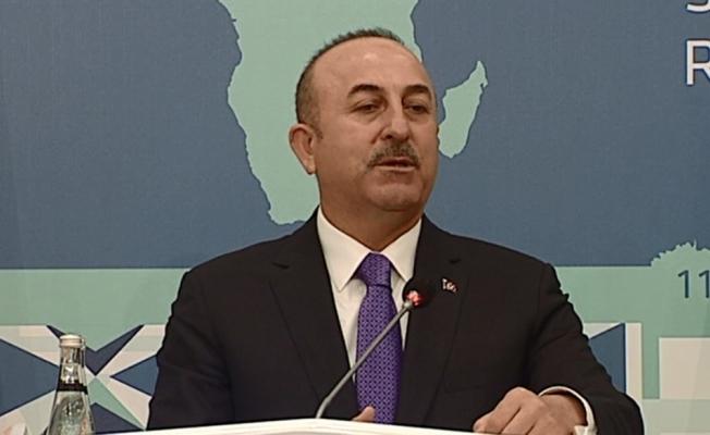 Türkiye'den Irak'a 5 milyar dolarlık yardım teklifi